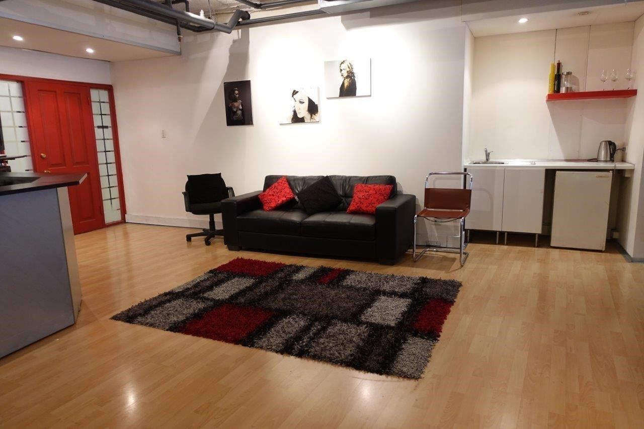 Photography Studio, creative studio at MAMM International Sydney, image 8