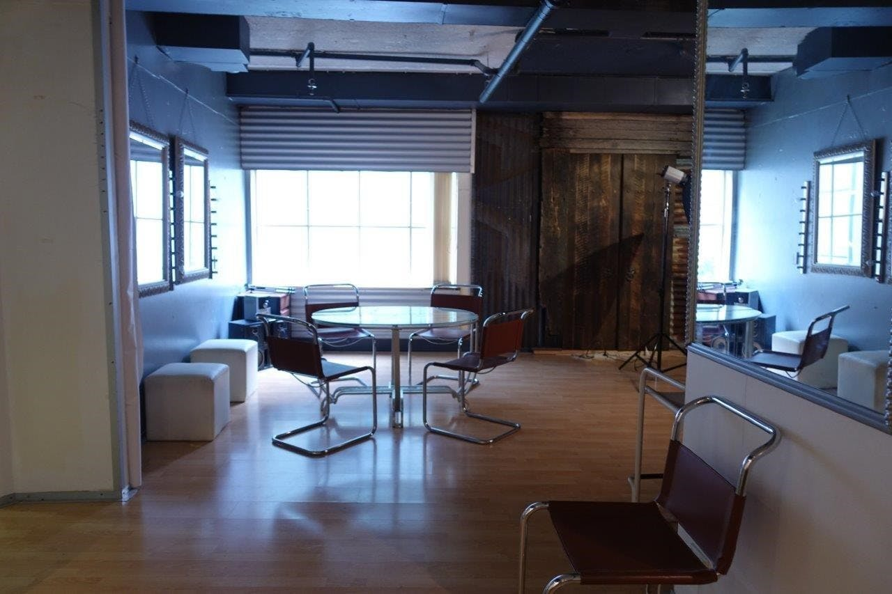 Photography Studio, creative studio at MAMM International Sydney, image 7