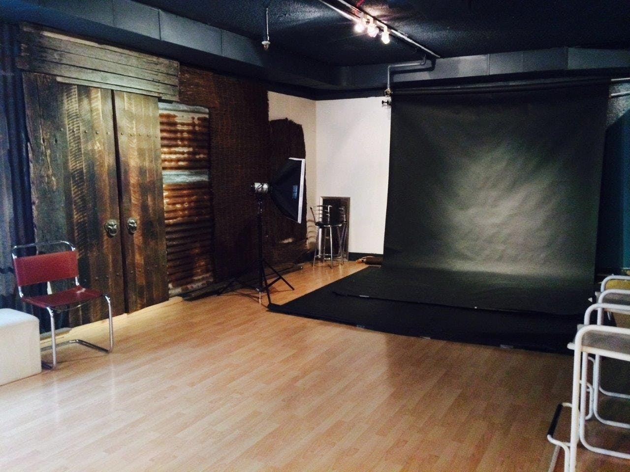 Photography Studio, creative studio at MAMM International Sydney, image 1