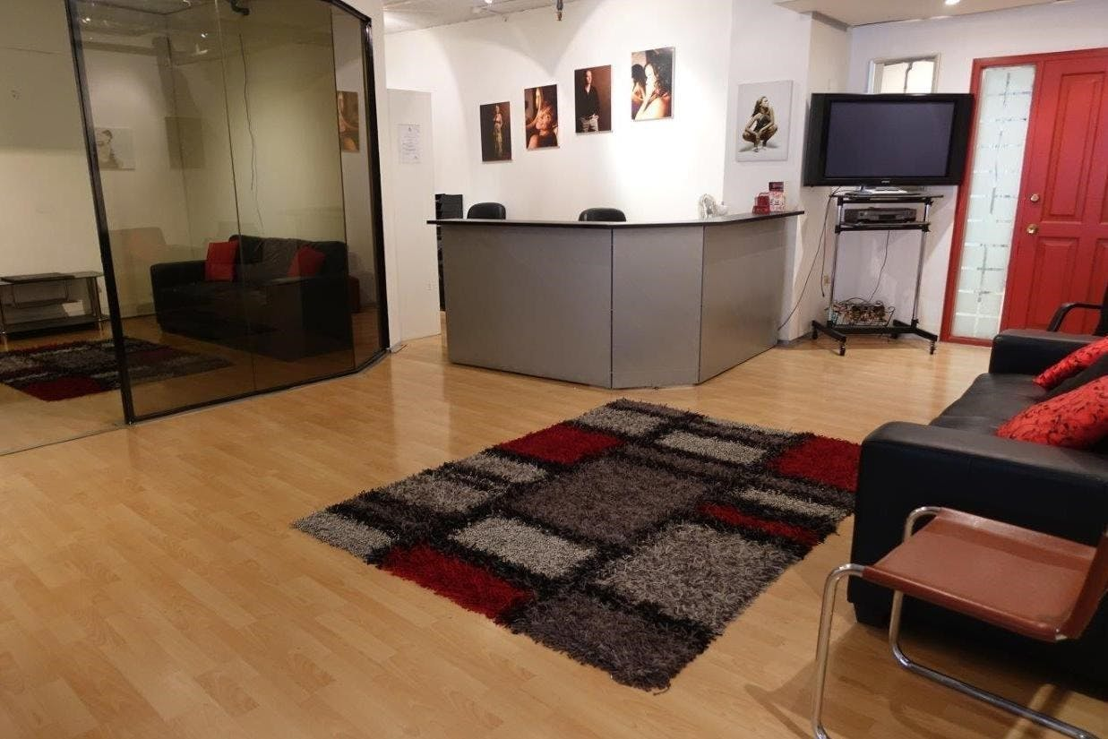 Photography Studio, creative studio at MAMM International Sydney, image 9