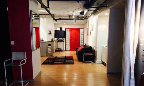 Photography Studio, Creative studio at MAMM International Sydney