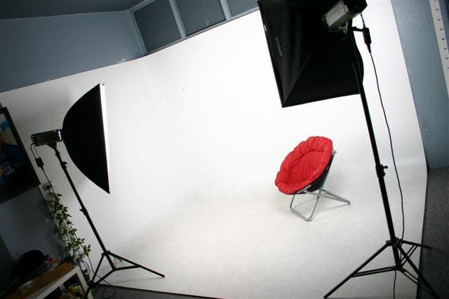 Photography Studio, creative studio at MAMM International Cronulla, image 2