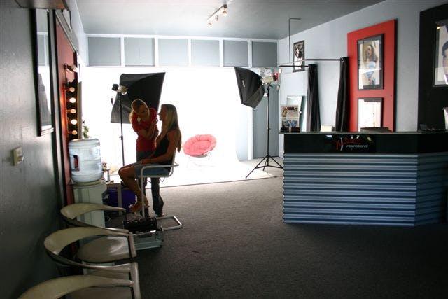 Photography Studio, creative studio at MAMM International Cronulla, image 3