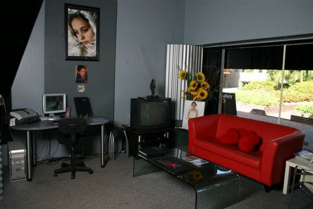 Photography Studio, creative studio at MAMM International Cronulla, image 4