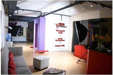 Photography Studio, creative studio at MAMM International Cronulla, image 1