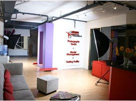 Photography Studio, creative studio at MAMM International Cronulla, image 1
