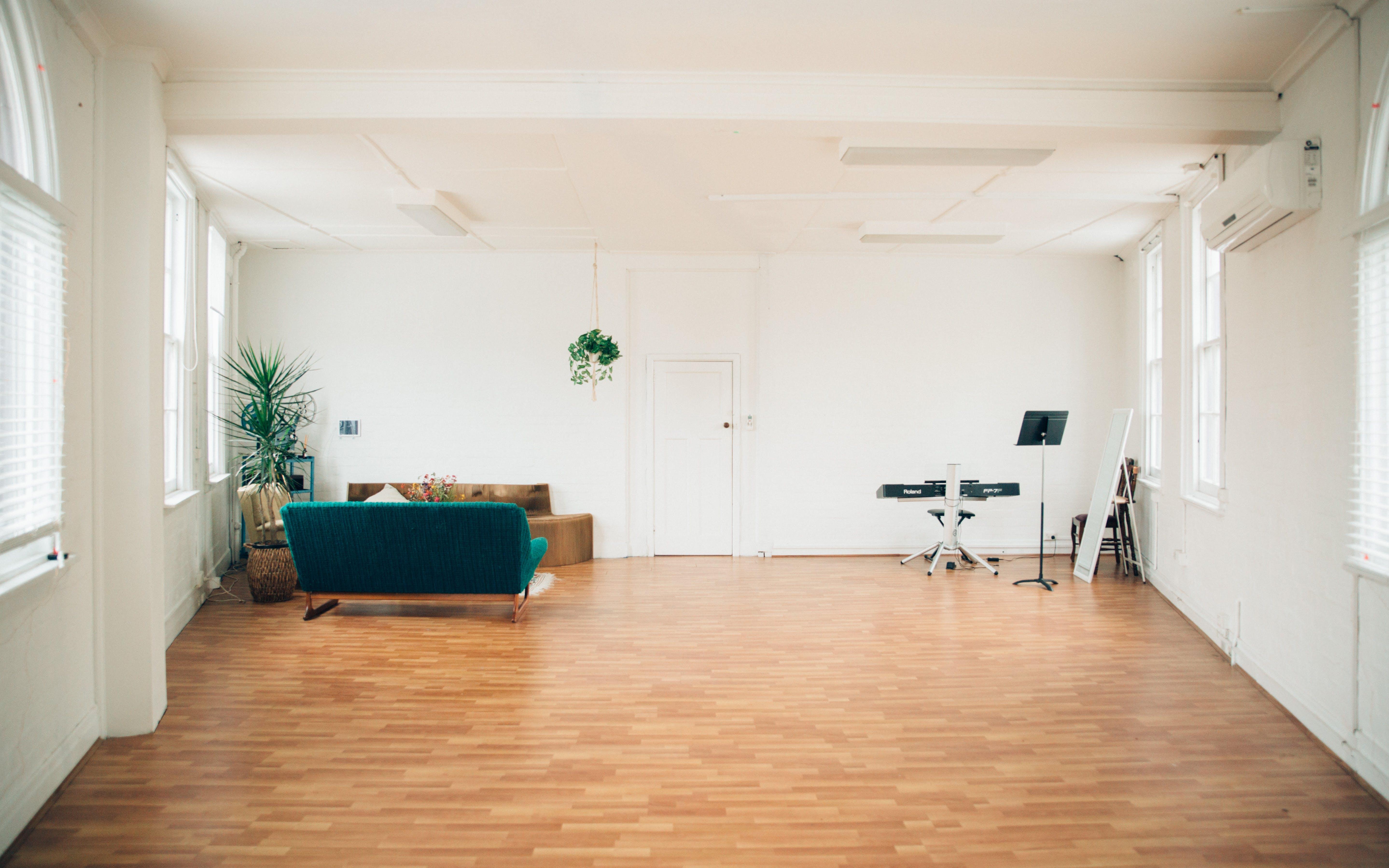 White Studio, creative studio at New Golden Age Studios, image 1