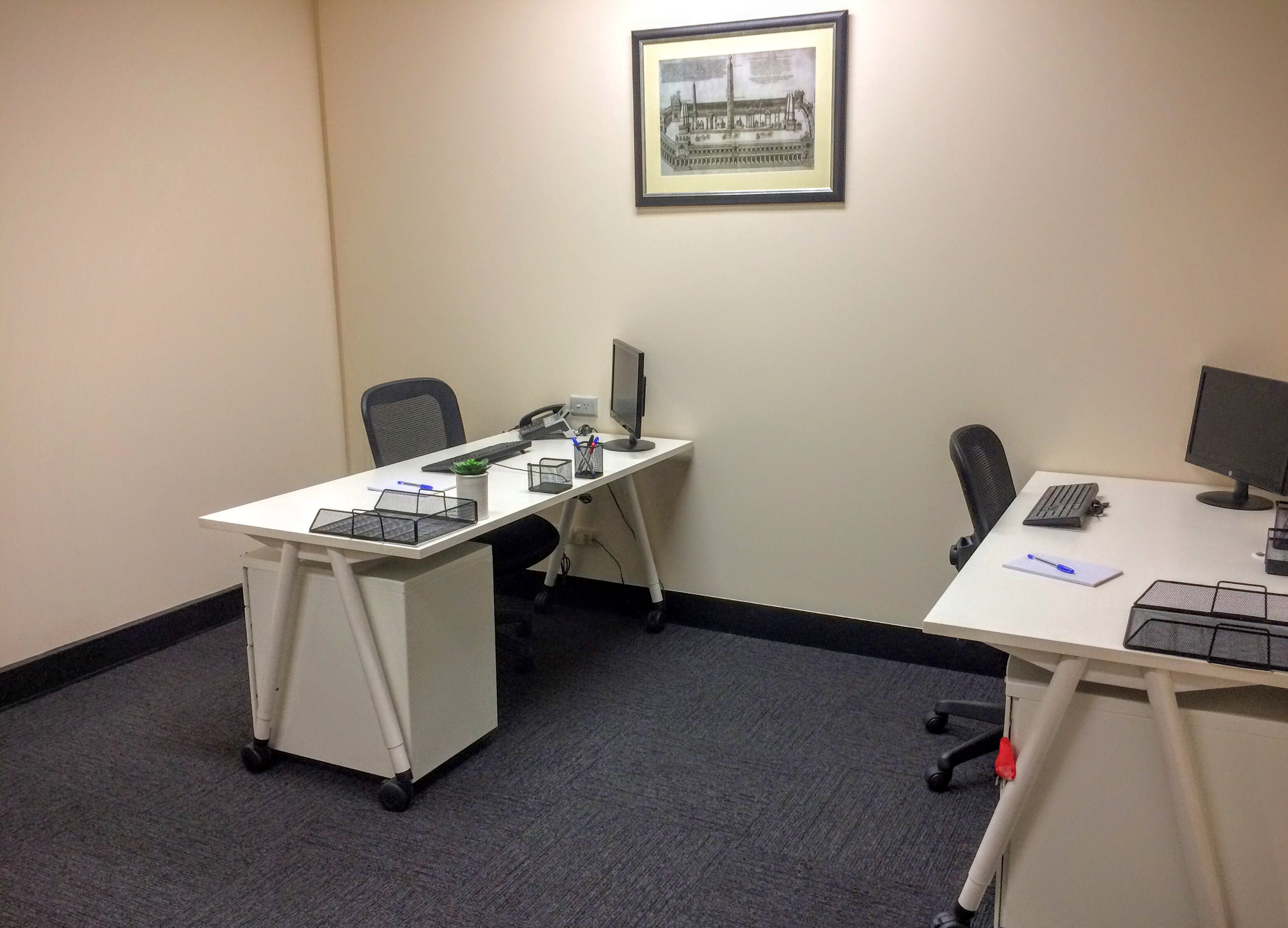 St Peters Suite, serviced office at 70 Hindmarsh Square, image 1