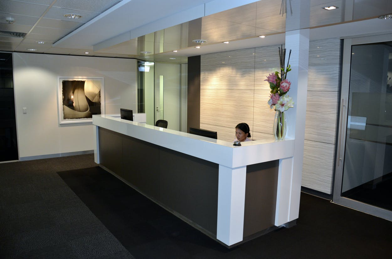 St Peters Suite, serviced office at 70 Hindmarsh Square, image 5