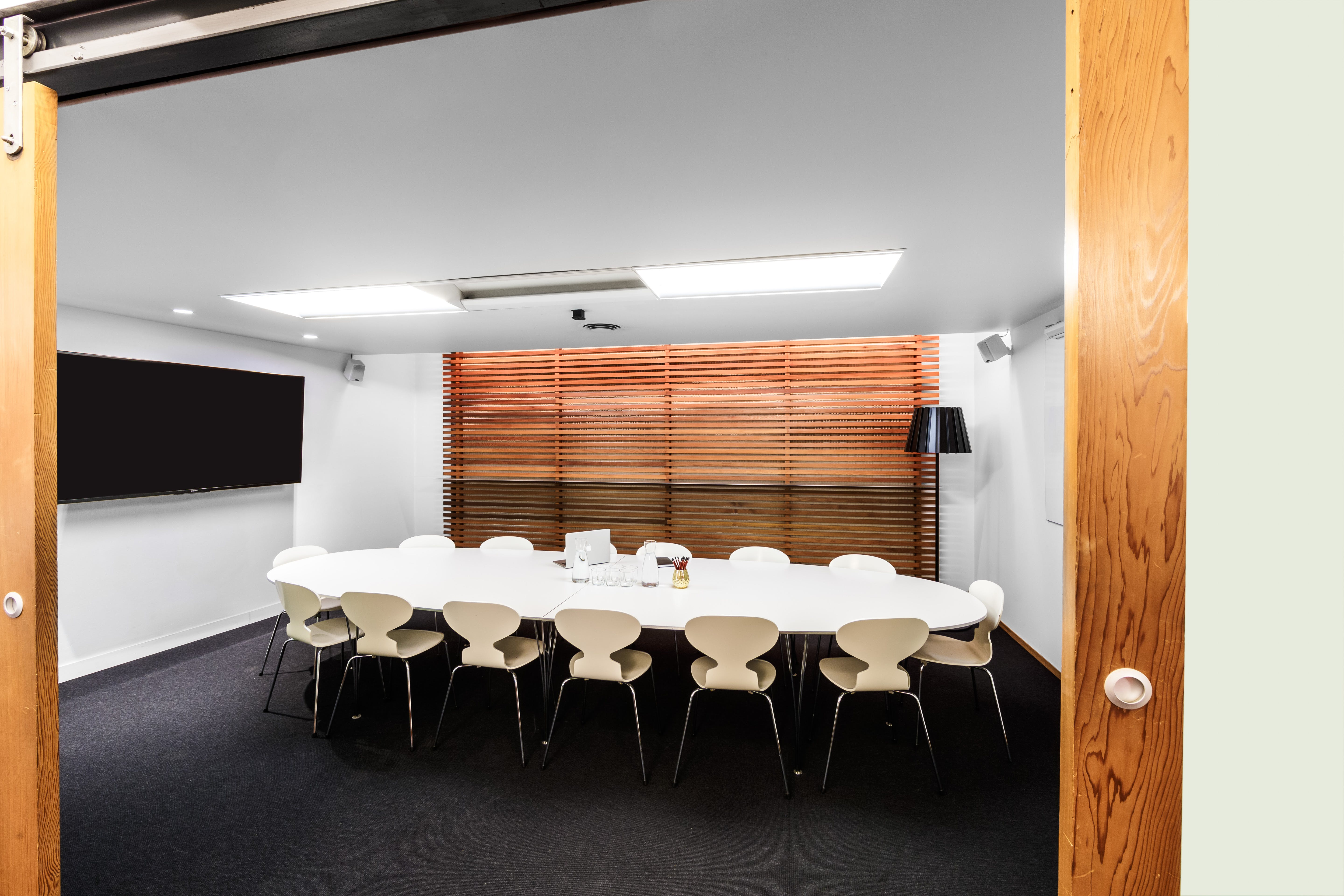 Serviced office at 69 Reservoir Street, image 3