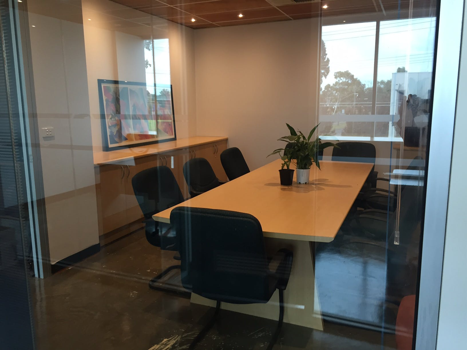Office 1, serviced office at 1 Theobald Street, image 1
