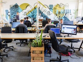 Quirky co-working space in the heart of Fremantle, image 1