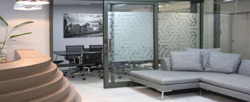 Office 5, serviced office at 20 Collins Street, image 4