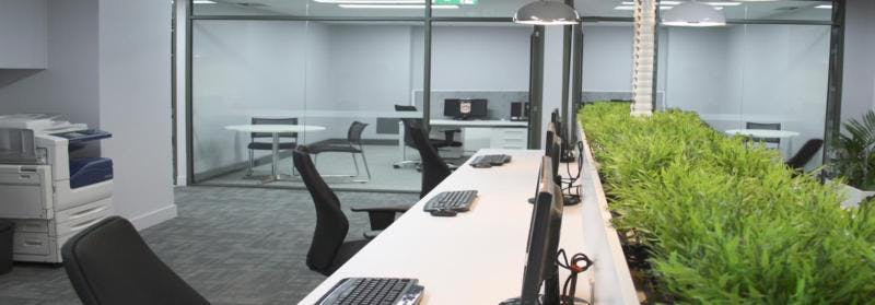 Office 5, serviced office at 20 Collins Street, image 3