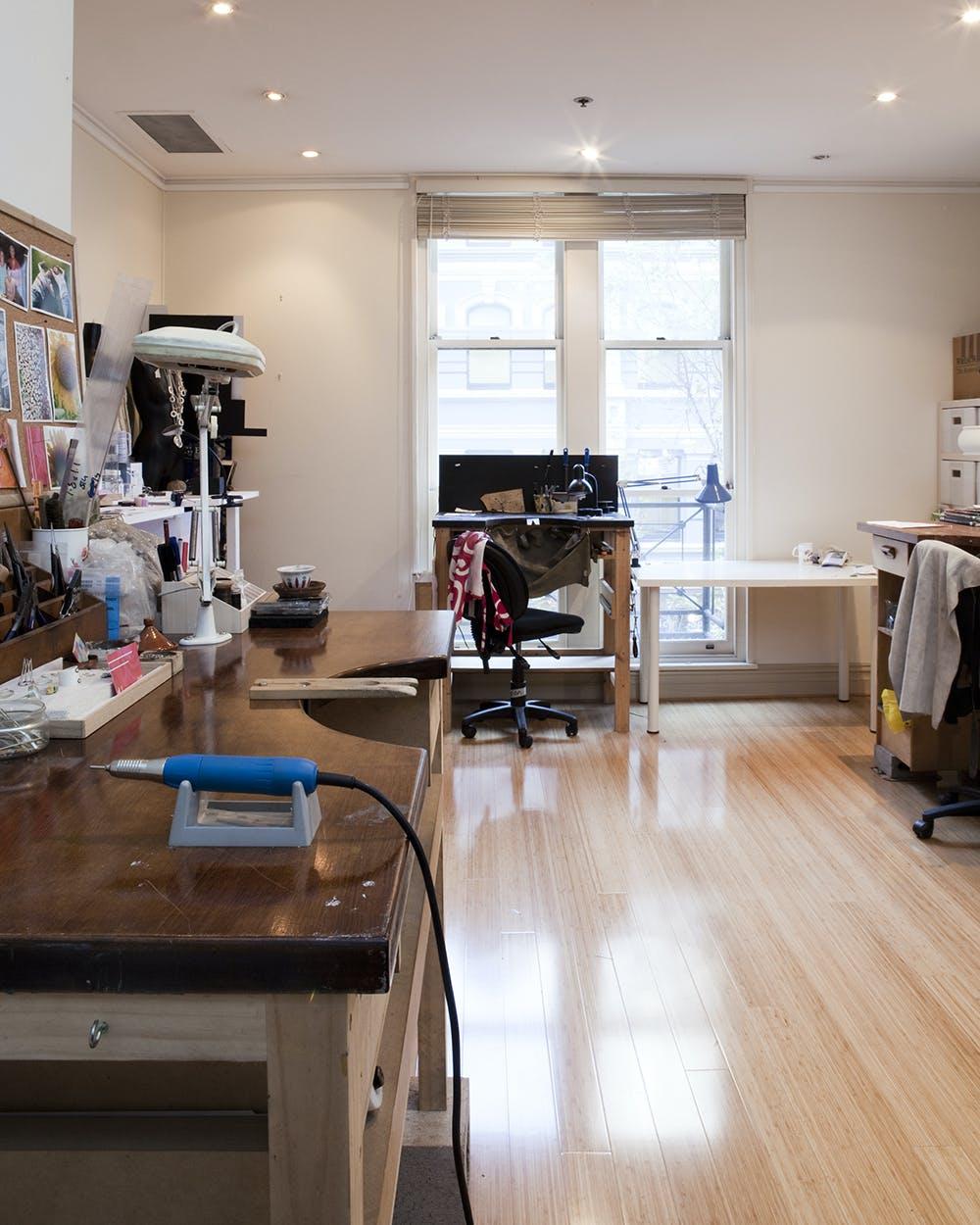 Studio Space, creative studio at Gaffa, image 1
