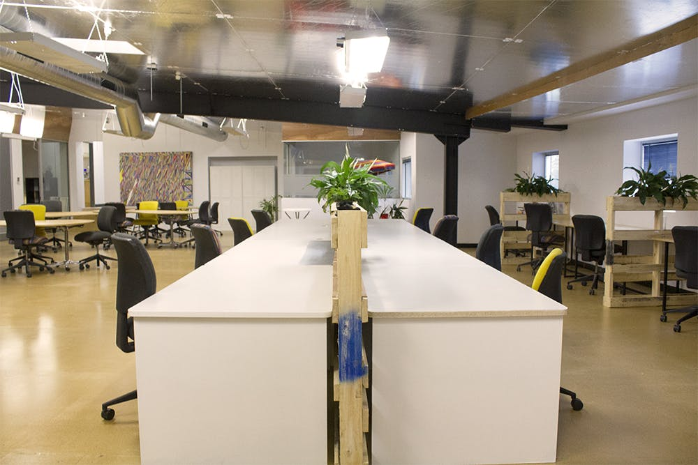 Coworking at 1 Theobald Street, image 1