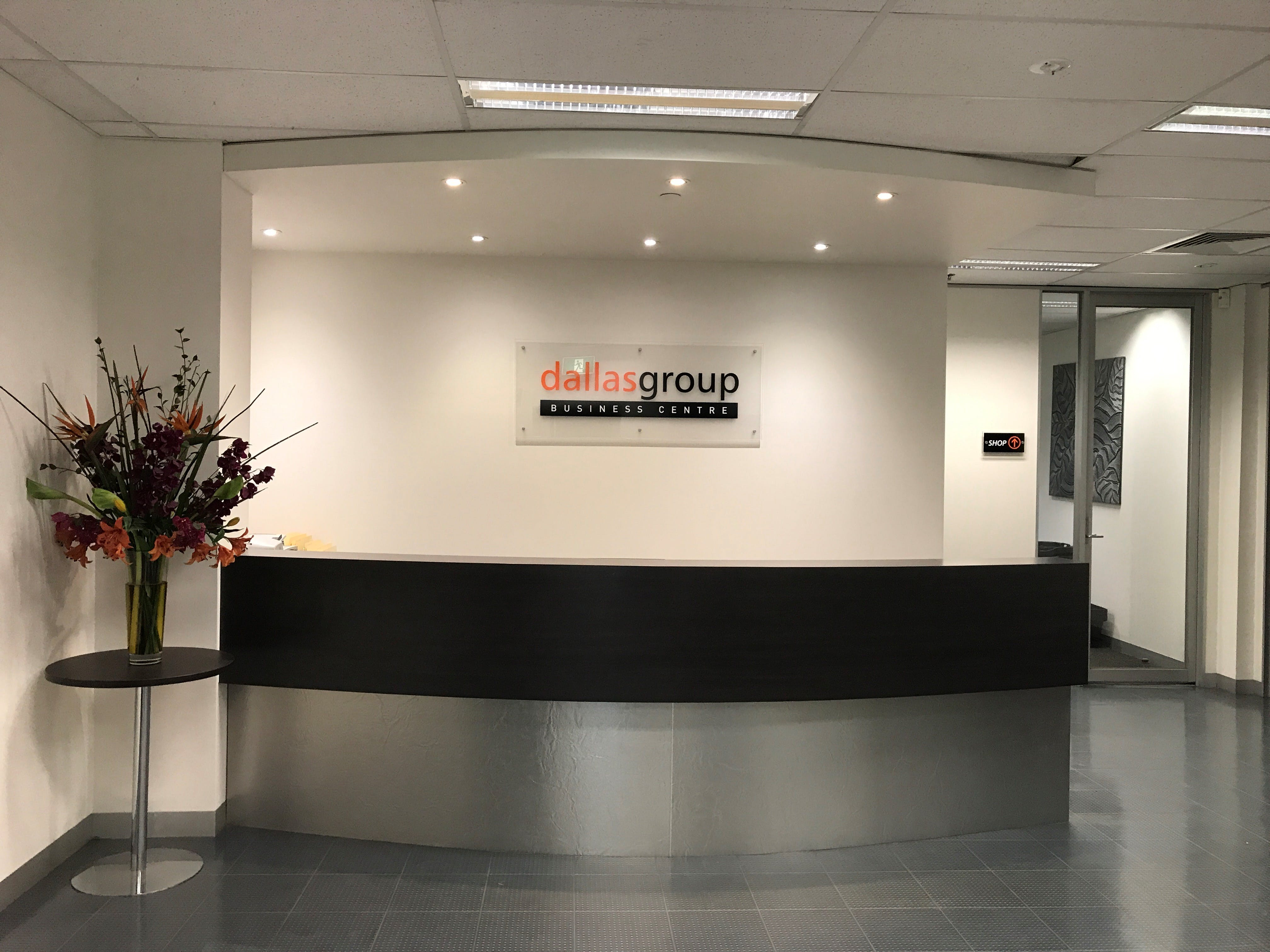 Serviced office at 135 Bamfield Road, image 3