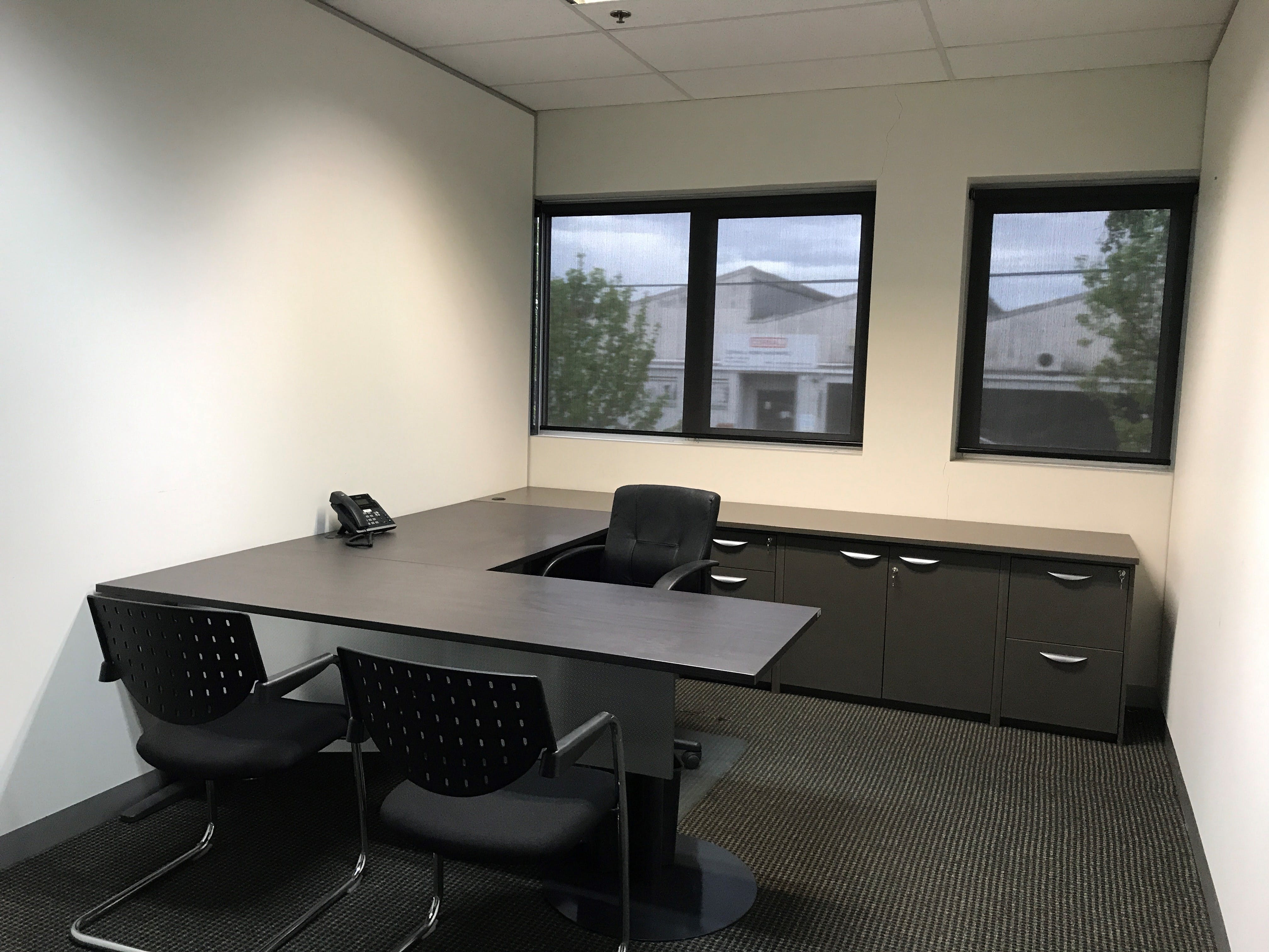 Serviced office at 135 Bamfield Road, image 1