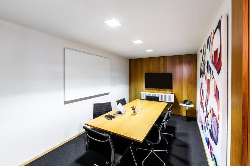 Suite 201, serviced office at 69 Reservoir Street, image 3