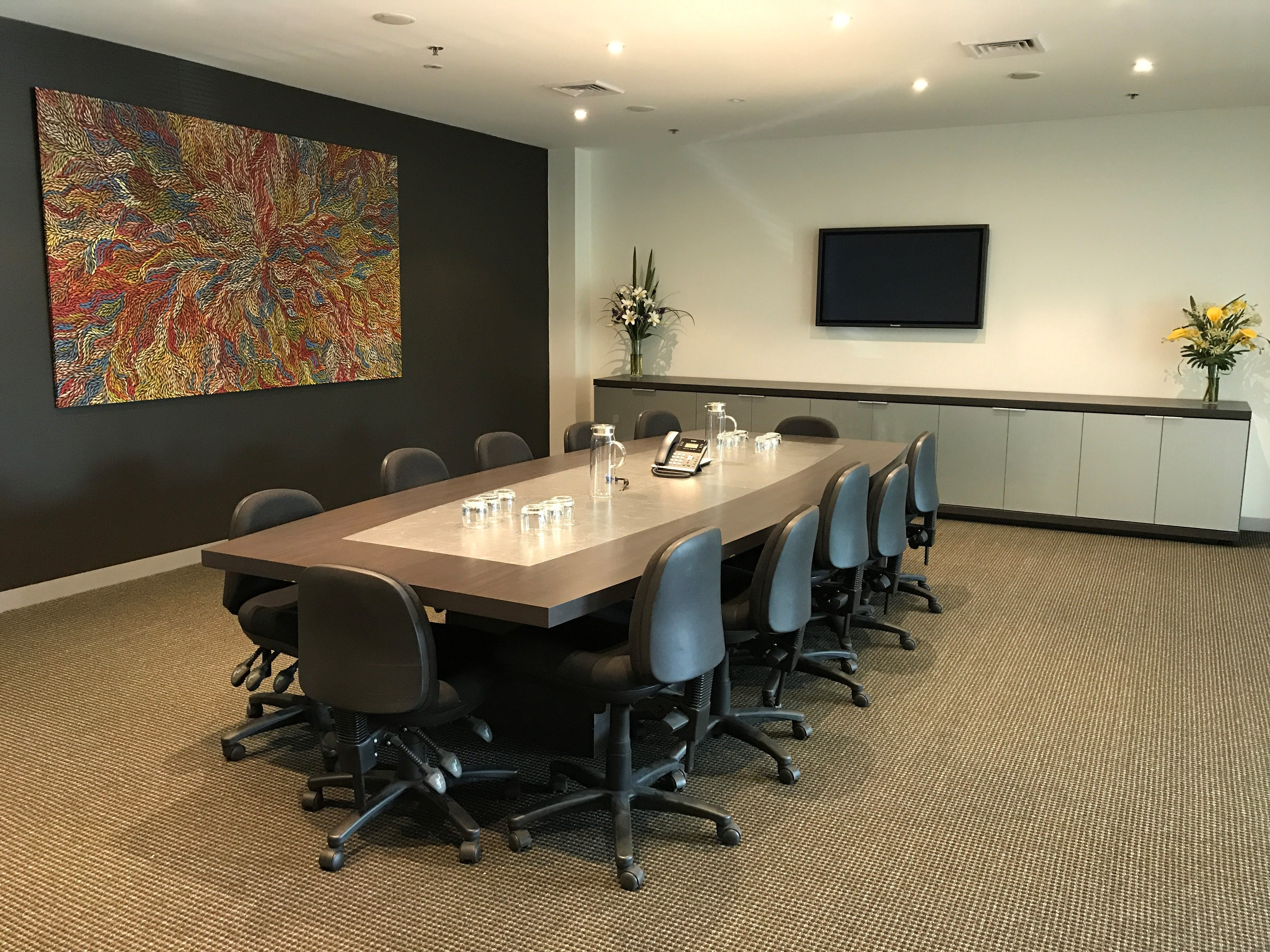Office 7, serviced office at 135 Bamfield Road, image 2