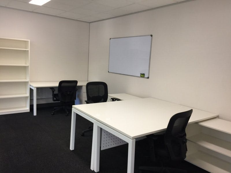 Exchange Suite, serviced office at 70 Hindmarsh Square, image 1