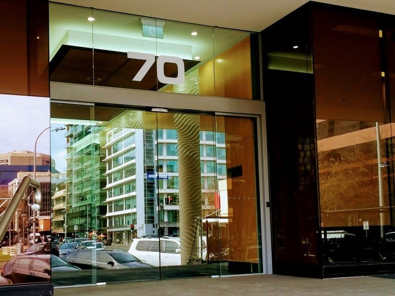 Exchange Suite, serviced office at 70 Hindmarsh Square, image 5