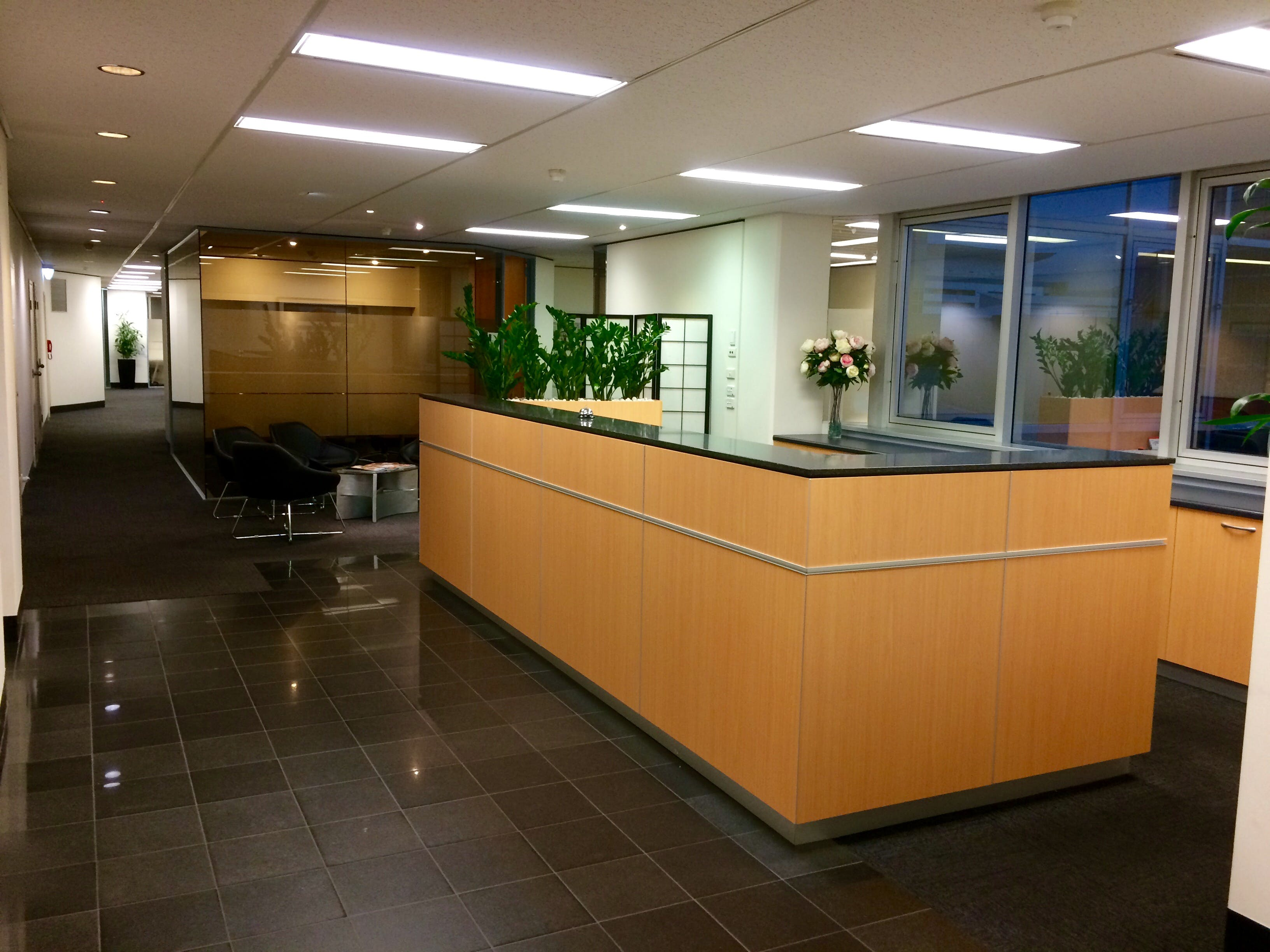 Exchange Suite, serviced office at 70 Hindmarsh Square, image 4