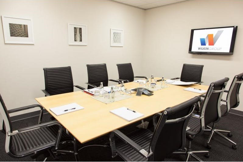 Exchange Suite, serviced office at 70 Hindmarsh Square, image 2