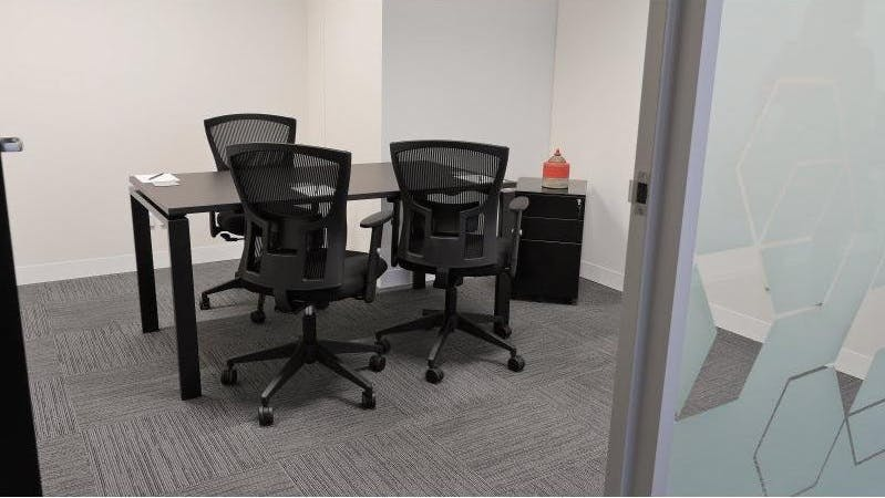 Coworking at 333 Collins Street, image 1