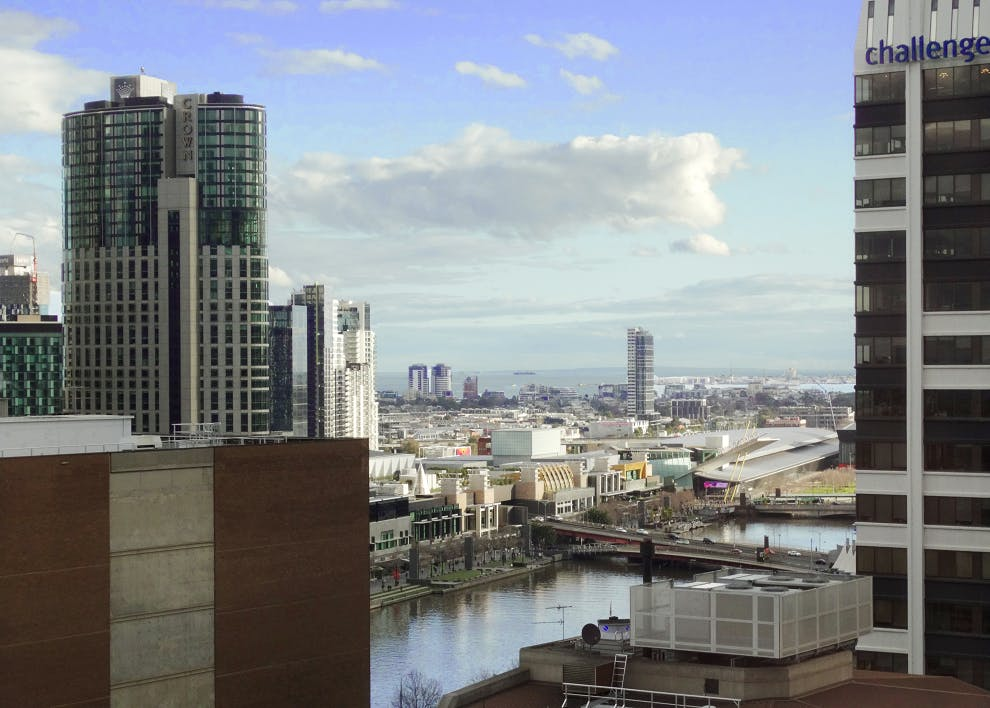 Coworking at 333 Collins Street, image 4