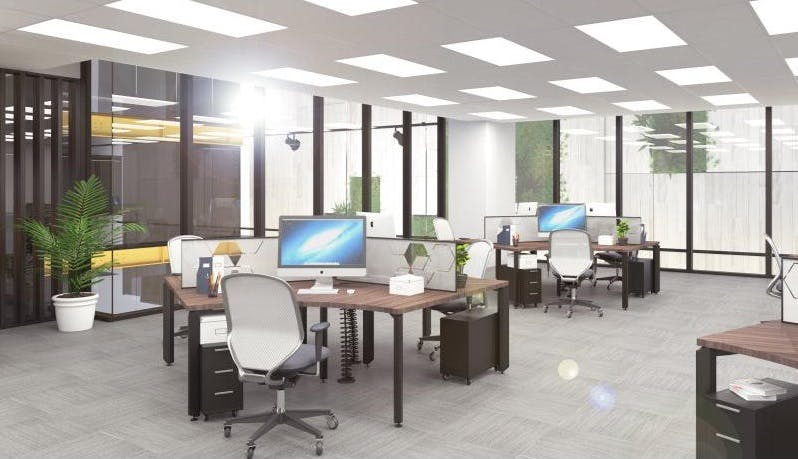 Coworking at 333 Collins Street, image 2