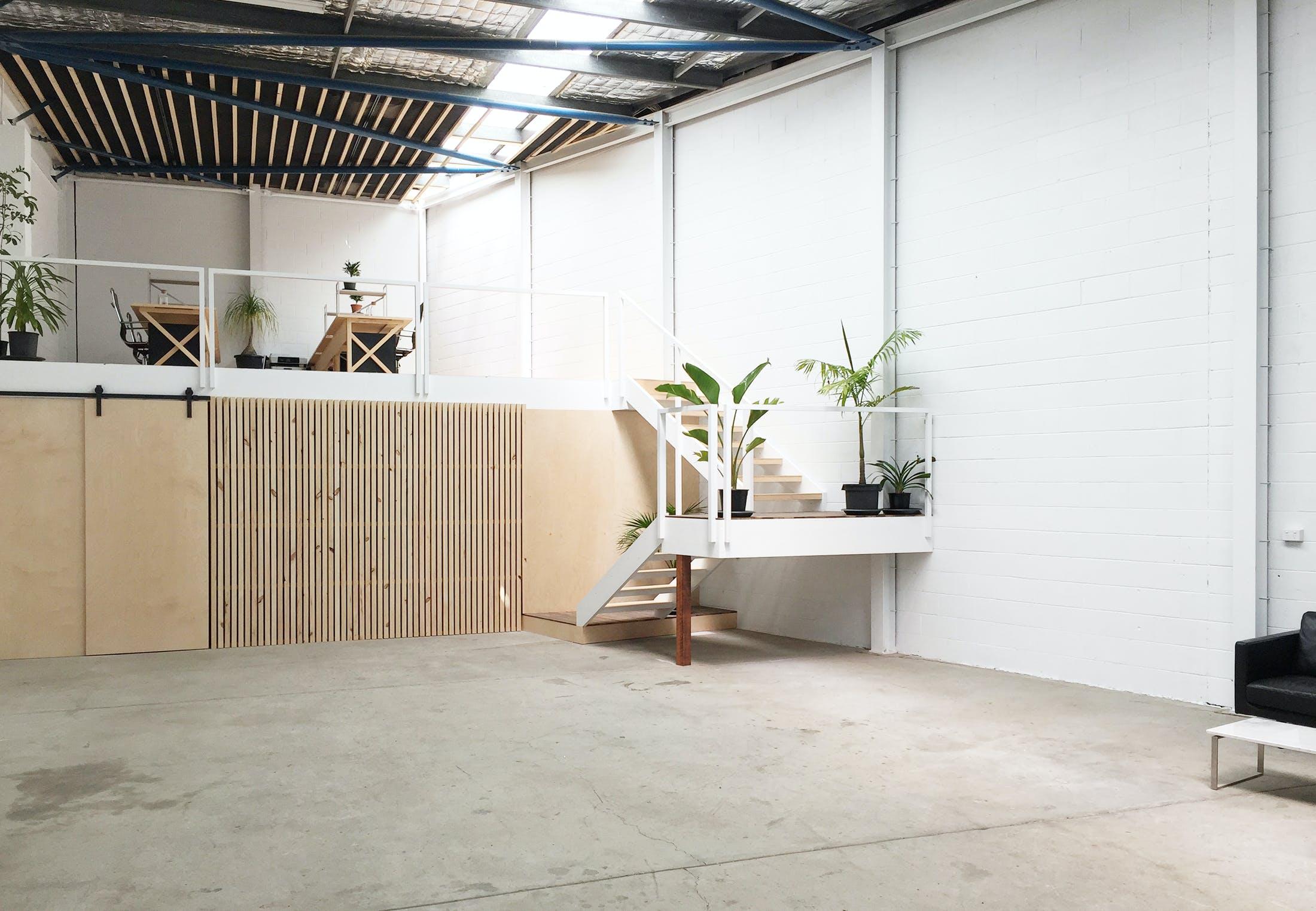 KGDM Ground Floor, multi-use area at KGDM, image 2