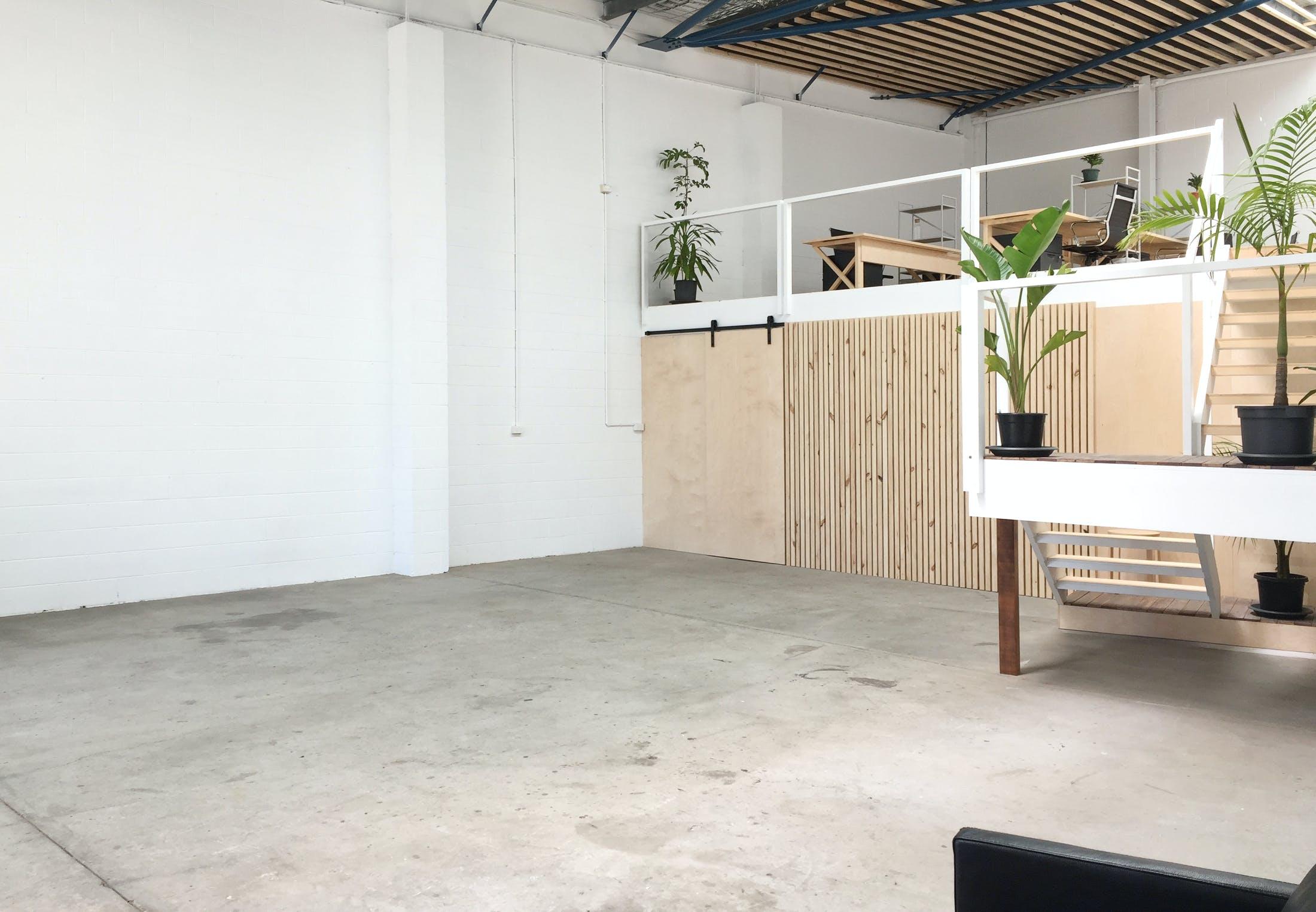 KGDM Ground Floor, multi-use area at KGDM, image 1