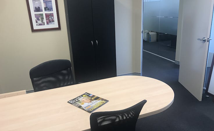Private office at The Wealth Hub, image 3