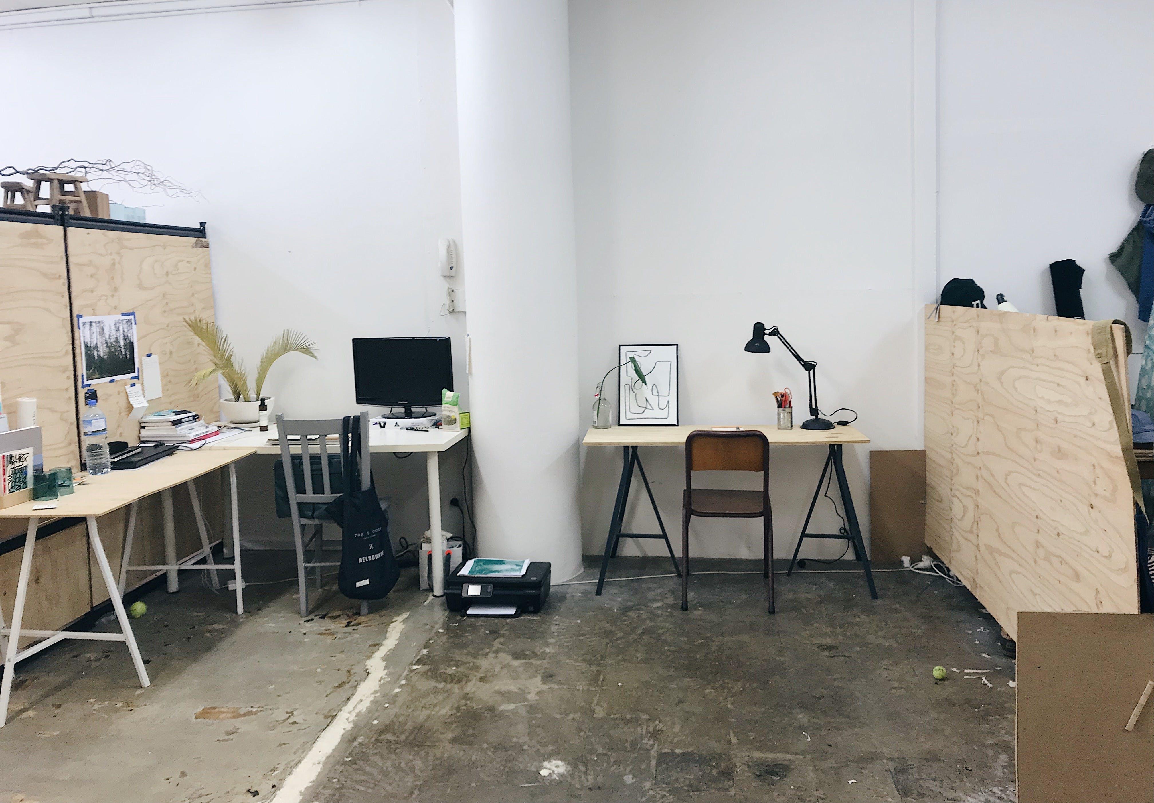 Workshop at Provider Store, image 5