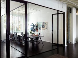 Private office at Desk Space, image 1