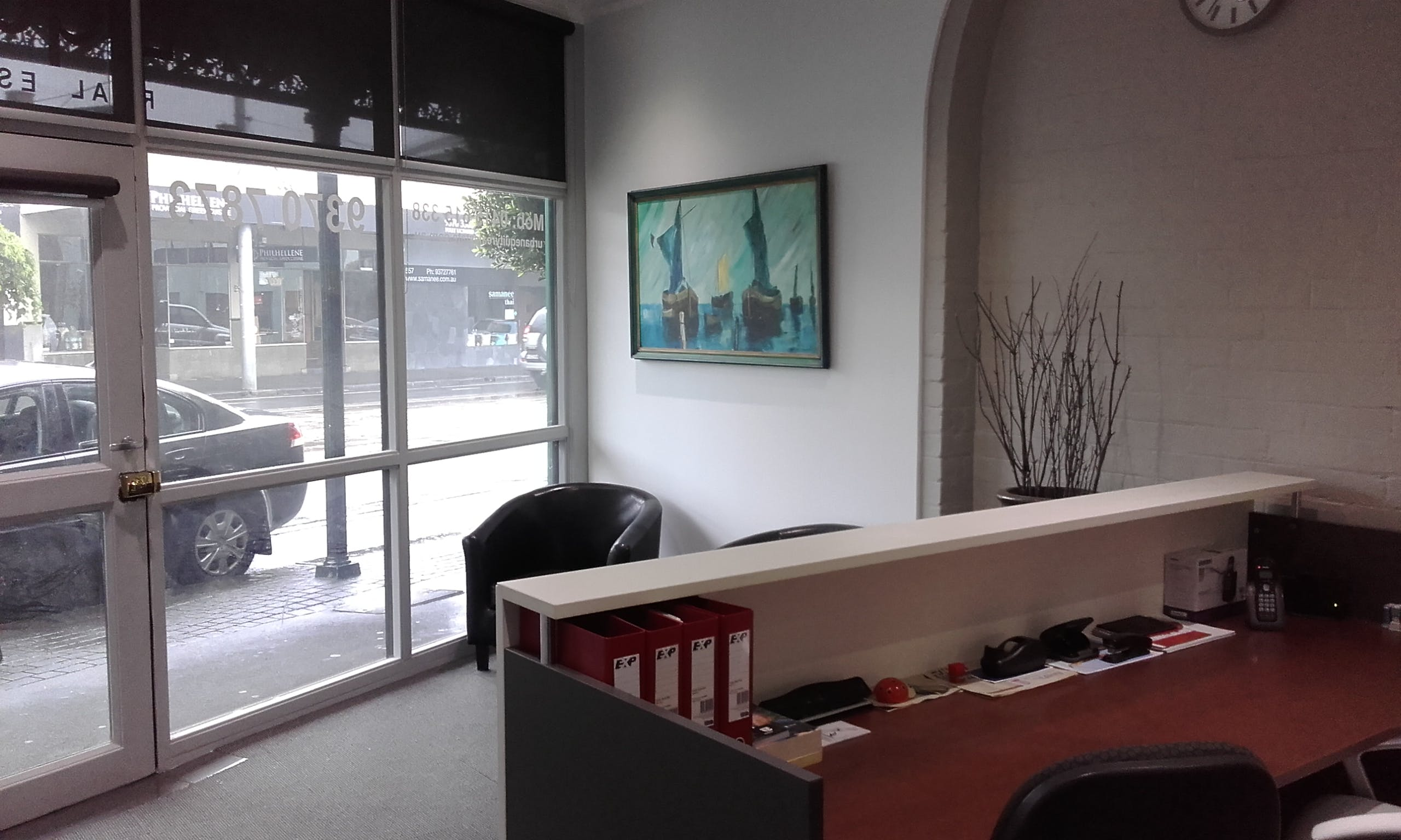 Open Space, multi-use area at Emerald City Investments Pty Ltd, image 4
