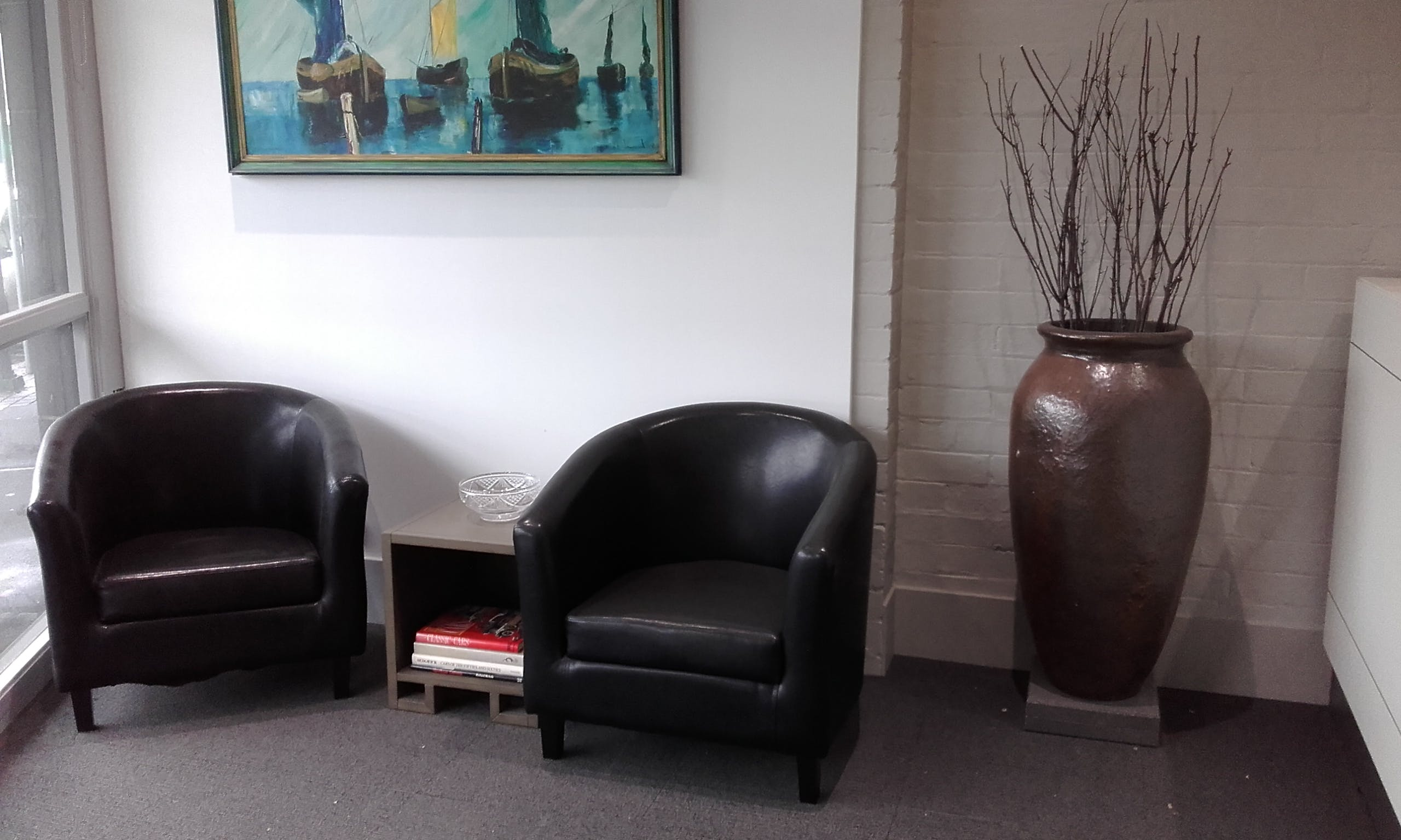 Open Space, multi-use area at Emerald City Investments Pty Ltd, image 1