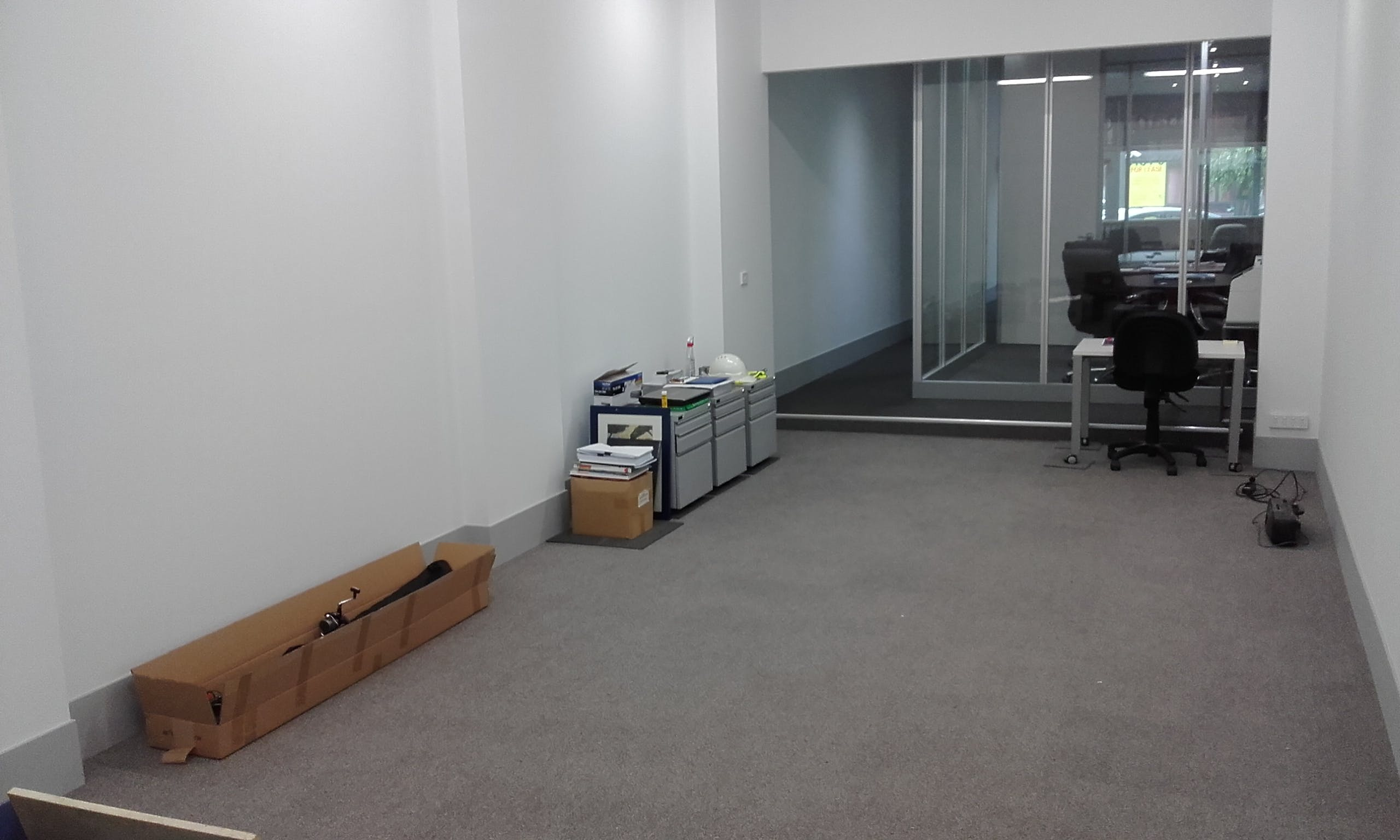 Open Space, multi-use area at Emerald City Investments Pty Ltd, image 2