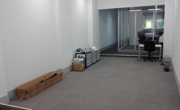 This Space is perfect for finance professionals, image 2