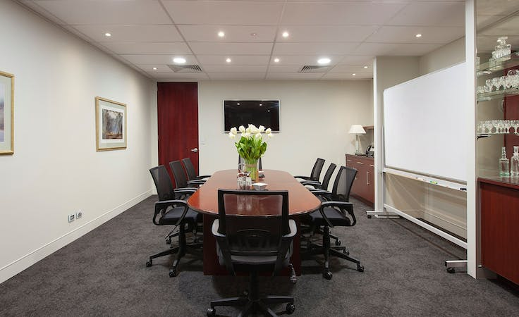 Suite 33, serviced office at Milton Business Centre, image 2