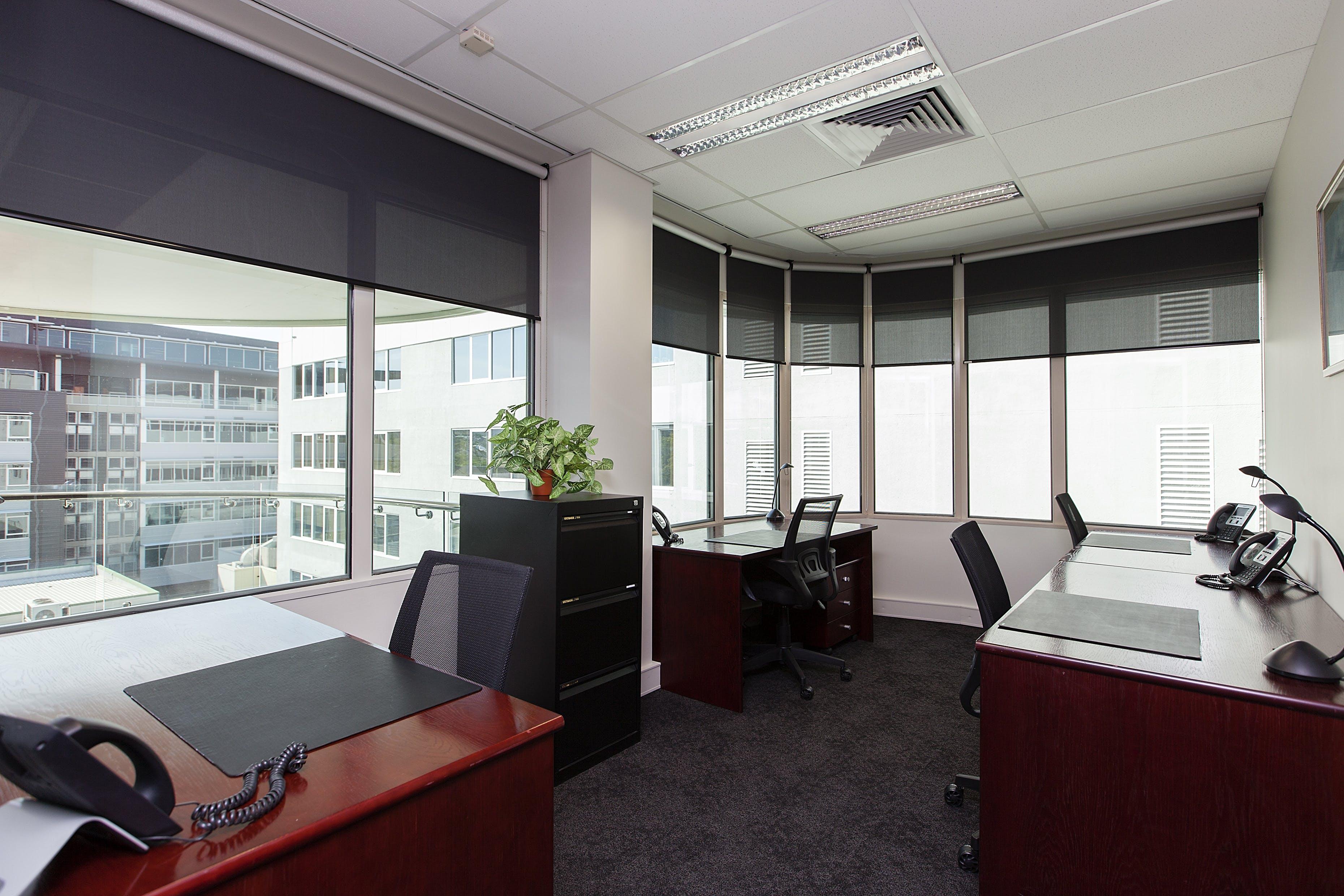 Suite 33, serviced office at Milton Business Centre, image 1