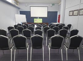 The Boardroom, meeting room at Leederville Function Centre, image 1