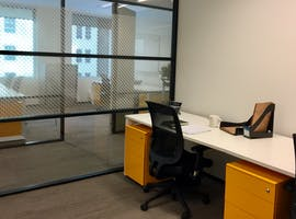 This serviced office has everything you need to develop your business, image 1