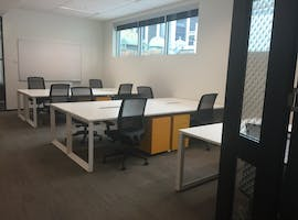 Office 504 (9B Approved), serviced office at Edge Offices George St, image 1