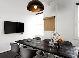Open Plan, dedicated desk at Desk Space, image 1