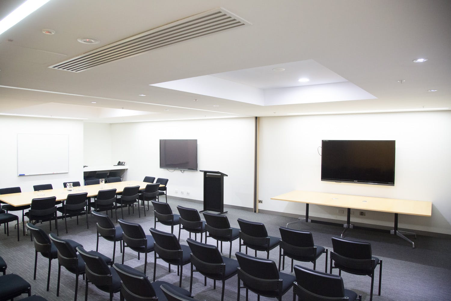 Suite 34, serviced office at 309 Kent Street, image 1