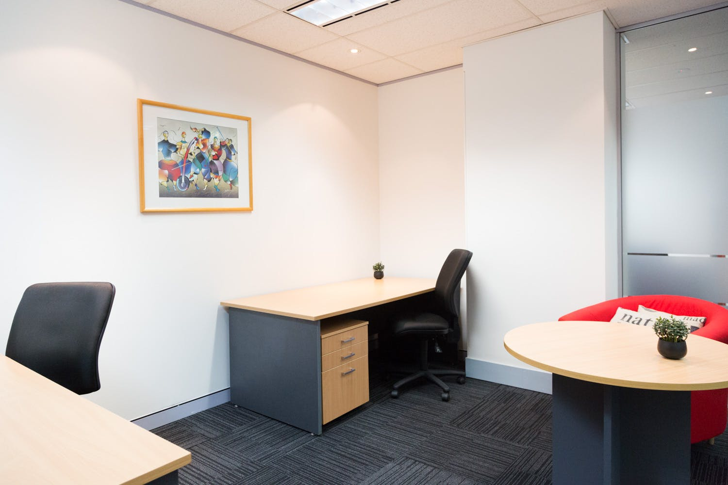 Suite 34, serviced office at 309 Kent Street, image 5