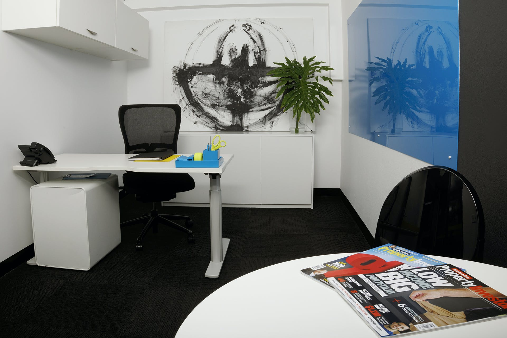 Office 209, serviced office at 65 Belmore Road, image 2