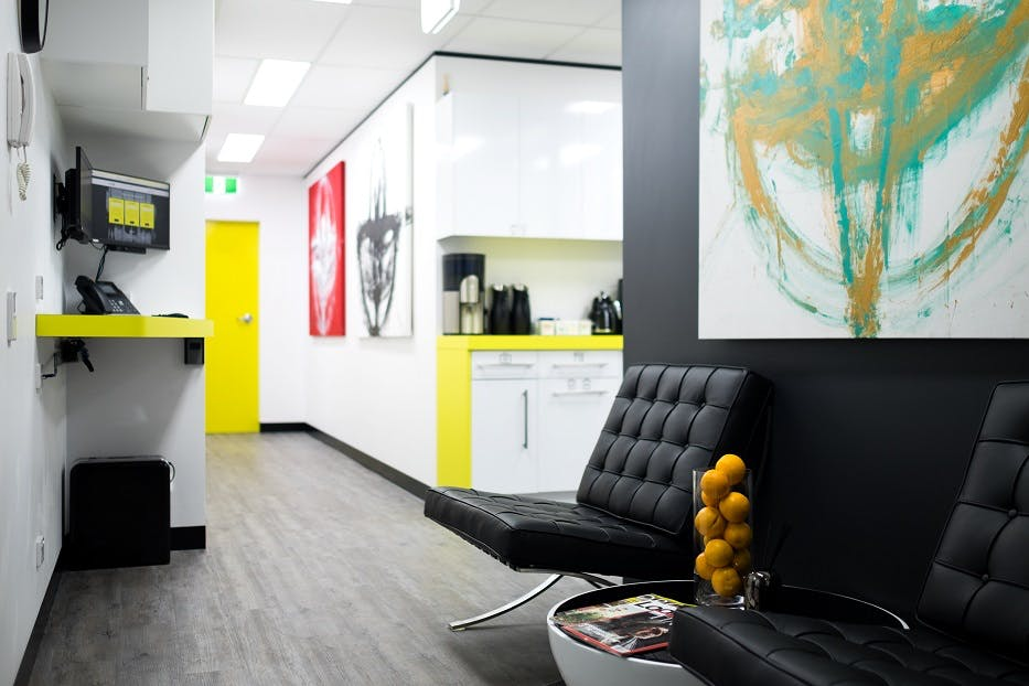 Office 209, serviced office at 65 Belmore Road, image 3